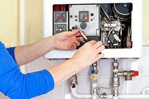 cv-ketel-reparatie Spijkenisse